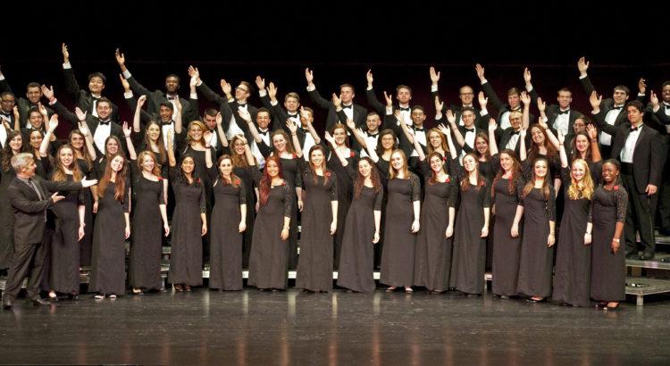 LU Choral Arts 2016-17!
