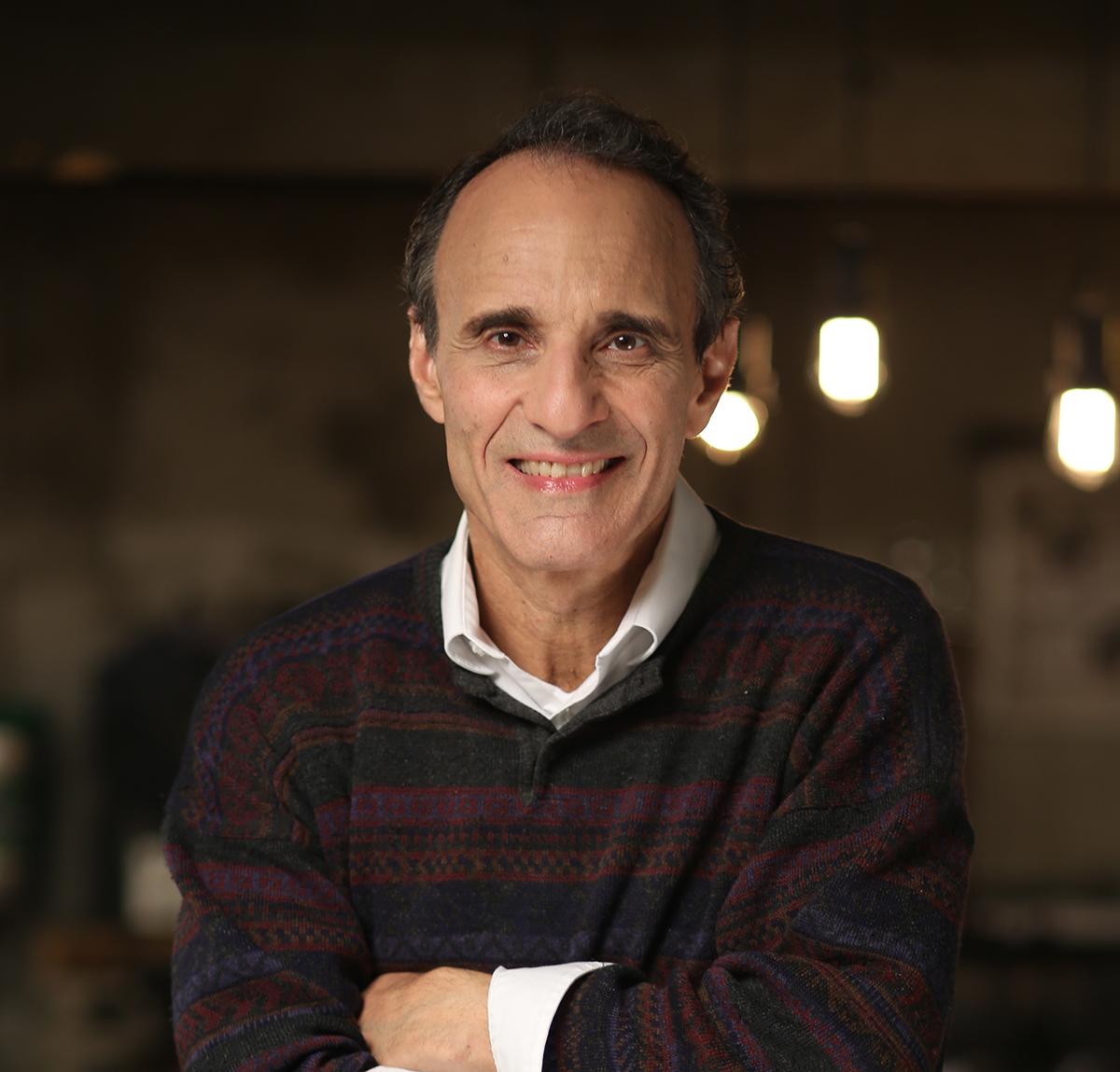 Prof. Paul Salerni