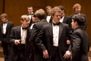 Lehigh University Music Department - choral arts glee