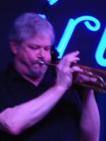 Lehigh University Music Department - Bill Warfield